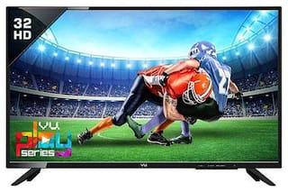 VU 81.28 cm (32 inch) HD Ready LED TV - 32D7545