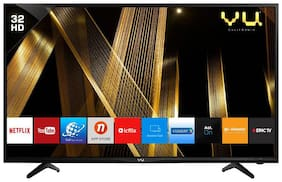 VU Smart 80 cm (32 inch) HD Ready LED TV - 32OA