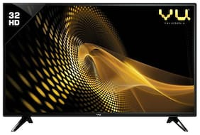 VU 81.28 cm (32 inch) Full HD LED TV - 32D6545