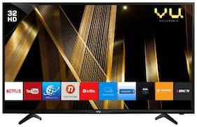 VU Smart 80 cm (32 inch) HD Ready LED TV - 32OA