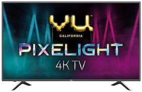 VU Smart 127 cm (50 inch) 4K (Ultra HD) LED TV - 50QDV