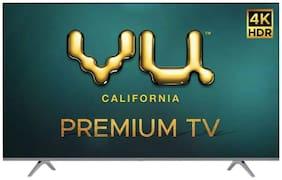 VU Smart 163 cm (65 inch) 4K (Ultra HD) LED TV - 65PM