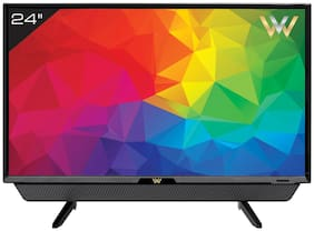 VW 60.96 cm (24 inch) HD Ready LED TV - VW24A