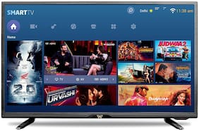 VW Smart 80 cm (32 inch) HD Ready LED TV - VW32S