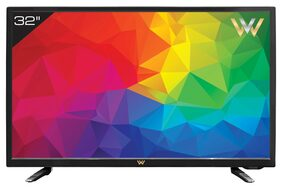 Visio World 80 cm (32) VW32A HD Ready LED TV