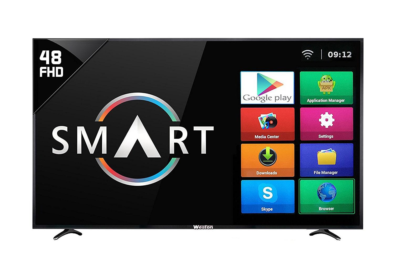 Weston Smart 121 92 cm (48 inch) Full HD LED TV - WEL-5100