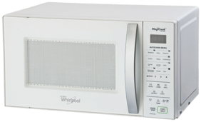 Whirlpool 20 L Grill Microwave Oven (MW 20 GW, White)