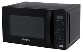 Whirlpool 20 L Convection Microwave Oven (Magicook 20 BC  Black)