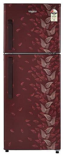 Whirlpool 245 ltr 2 star Frost free Refrigerator - NEO FR258 CLS PLUS (2S), WINE FIESTA , Wine