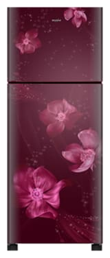 Whirlpool 245 L 3 star Frost free Refrigerator - NEO SP 258 ROY 3S WINE MAGNOLIA 245 L , Wine magnolia