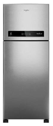 Whirlpool 265 ltr 4 star Frost free Refrigerator - IF INV CNV 278 ELT COOL ILLUSIA (4S), COOL ILLUSIA , Steel