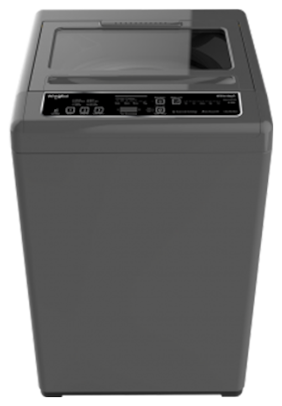 Whirlpool 6 Kg Fully automatic top load Washing machine - WHITEMAGIC CLASSIC 601 SD , Grey