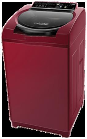 Whirlpool 6.2 Kg Semi automatic top load Washing machine - SW ULTRA UL62H WINE 6.2 KG