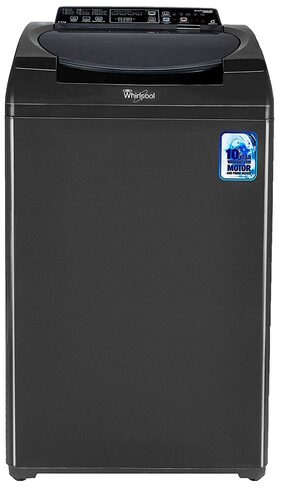 Whirlpool 6.5 Kg Fully Automatic Top Load Washing Machine (Stainwash Ultra, Graphite)