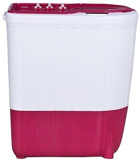 Whirlpool 6 Kg Semi automatic top load Washing machine - SUPERB ATOM 60I , Tulip pink