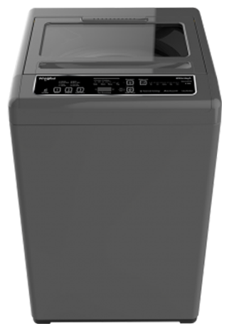 Whirlpool 6 Kg Fully automatic top load Washing machine   WHITEMAGIC CLASSIC 601 SD , Grey