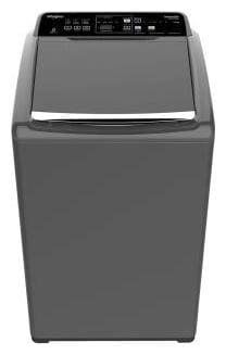 Whirlpool 7.5 Kg Fully automatic top load Washing machine - STAINWASH DEEP CLEAN , Grey