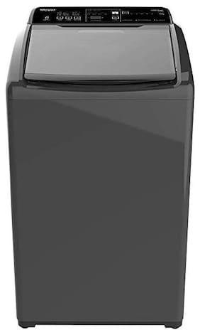 Whirlpool 7.5 Kg Fully automatic top load Washing machine - WHITEMAGIC ELITE 7.5 10YMW , Grey