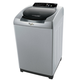 Whirlpool 7.2 kg Fully Automatic Top Loading Washing Machine Stain Wash Deep Clean