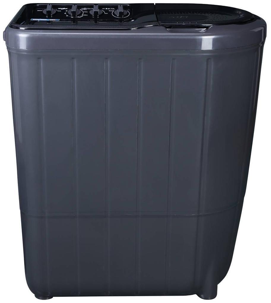 Whirlpool 7 kg Semi Automatic Top Load Washing Machine (SUPERB ATOM 70S...