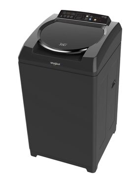 Whirlpool 7.5 Kg Fully-Automatic Top Loading Washing Machine (360 Degree Ultimate Care 7.5  Graphite)