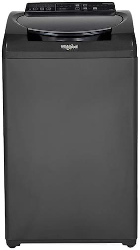 Whirlpool 7.5 kg Fully Automatic Top Load Washing machine - STAINWASH ULTRA SC , Grey