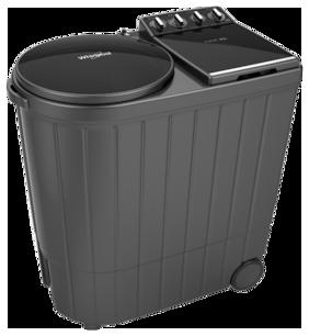 Whirlpool 9 Kg Semi Automatic Top Load Washing machine - ACE XL 9.0 , Silver grey