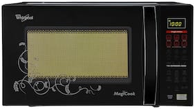 Whirlpool 20 l Convection Microwave Oven - MAGICOOK 20L ELITE