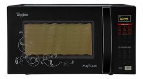 Whirlpool 20 L Convection Microwave Oven (MAGICOOK ELITE NEW, Black)