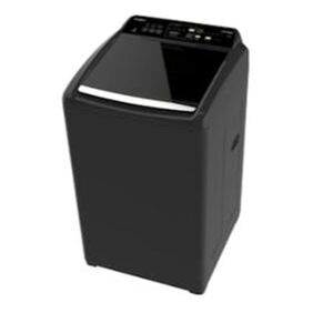 Whirlpool 6.5 Kg Fully Automatic Top Load Washing Machine (Stainwash Ultra, Black)