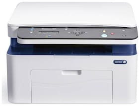 Xerox 3025bi Multi-Function Laser Printer