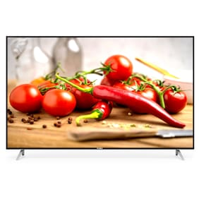 Yuwa Smart 140 cm (55 inch) 4K (Ultra HD) LED TV - NTY-55