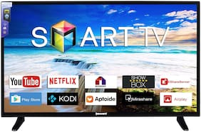 ZOOMY Smart 80 cm (32 inch) Full HD LED TV - 32SMART