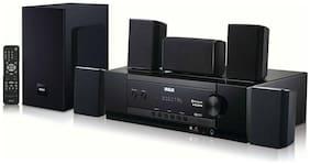 1000 Watt Bluetooth Home Theater System W/ Remote Control House Music Machine