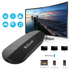 4K Mirascreen WiFi Display Dongle Airplay Miracast for IOS Android Windows AH514