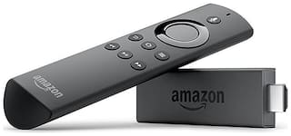 Amazon Fire TV Stick with Voice Remote streaming Device