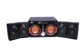 BIPL Boom Box 4.2 Bluetooth Home Theater System