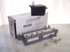 Commscope HomeConnect Subscriber Amplifier CSAPDU5VPI