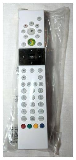 Dell Windows Media Center N817 Remote Control RC1974507/00 Microsoft Genuine OEM