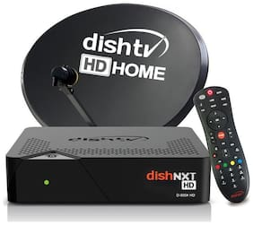 DishTV HD - Classic Joy+ HD Pack - Kannada