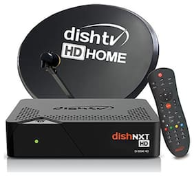 Set Top Box for DTH - Buy Videocon DTH, Dish TV Set Top Box