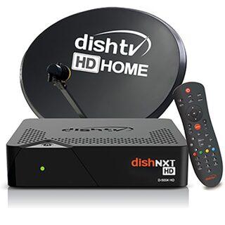 DishTV HD -Super Family HD Pack-Hindi
