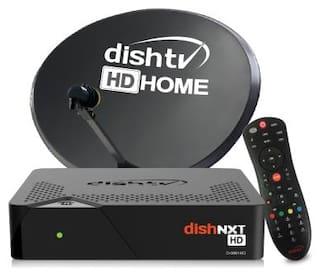 DishTV HD - Super Family HD Pack - Marathi