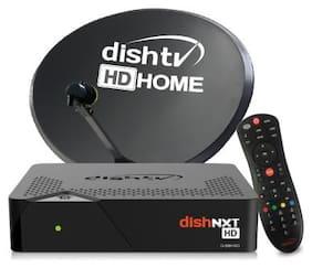 DishTV HD - Super Family HD Pack - Bangla