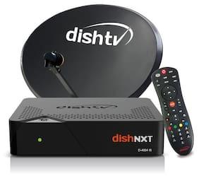 DishTV SD - Super Family SD Pack - Odia