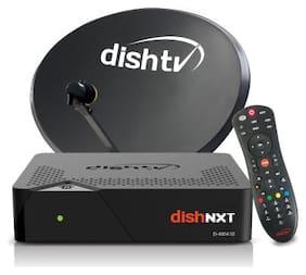 DishTV SD - Super Family SD Pack - Bangla