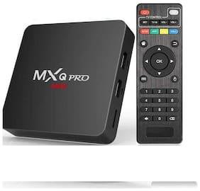DIVYE MXQ Pro 4K Android TV Box with 2 GB RAM 16 GB ROM 64Bit Quad Core