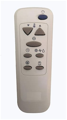 EHOP Compatible Remote for LG Window AC Remote Control 65