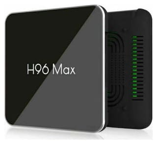 H96 MAX-X2 S905X Voice Control WiFi 5G Android 8 1 Bluetooth 64GB / 4GB TV  Box