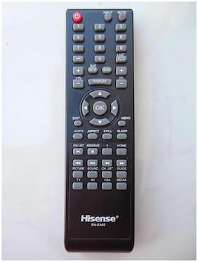 Hisense TV Remote EN-KA92 for H3 Series led TV 32H3E 32H3C 40H3E 40H3C